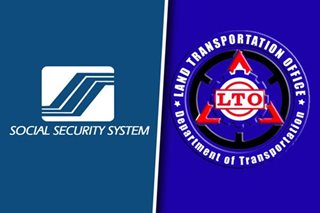 SSS, LTO top red tape complaints list: Civil Service