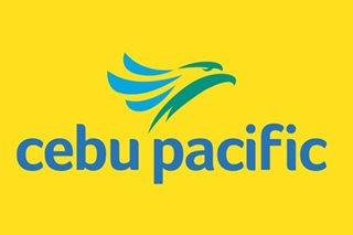 LIST: Delayed Cebu Pacific flights due to NAIA runway closure
