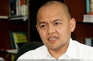 READ: Justice Leonen's dissenting opinion on Mindanao martial law