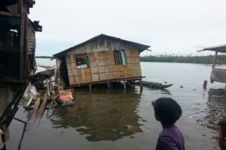 Food, water needed in evacuation centers in Leyte