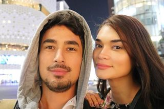 Did Marlon Stockinger unfollow Pia Wurtzbach on Instagram?