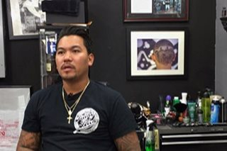 Fil-Am, namamayagpag na barbero ngayon sa New York
