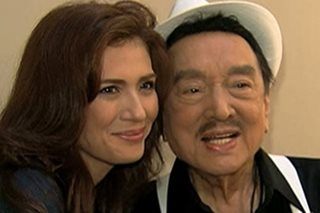 LOOK: Zsa Zsa marks Dolphy's 5th death anniversary