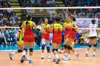 Petron, F2 Logistics open best-of-3 PSL Finals