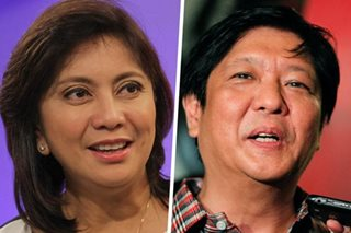 Bongbong Marcos bullish on revision of votes in VP race