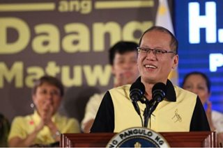 LP stands by Aquino, says actions in Mamasapano carnage done in 'good faith'