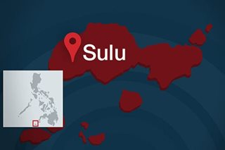 3 Abu Sayyaf bandits, 1 soldier killed in Sulu clash