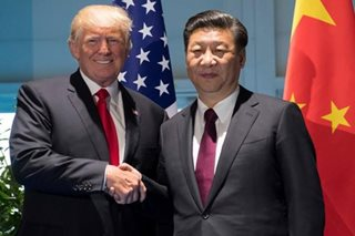 US-China trade talks sputtering at 100-day deadline