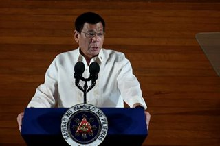 #WalangPasok: No classes in QC on Duterte's second SONA