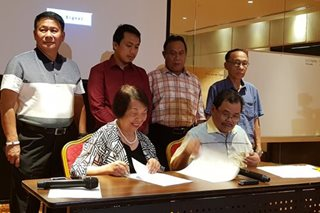 Gov't, MILF to court public backing for Bangsamoro Law
