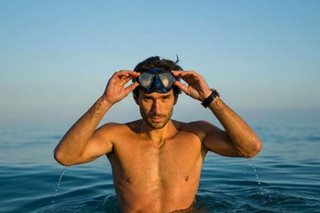 French freediver named PH tourism ambassador