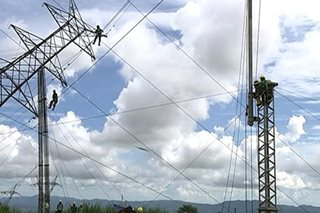 Luzon grid on 'yellow alert' due to low reserves