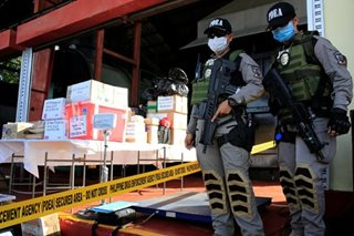 PDEA chief: 'War on drugs' will be less bloody
