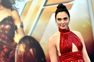 Tunisia bans Wonder Woman film over Israeli star