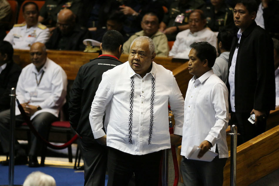 Philippine Congress Votes to Extend Mindanao Military Rule