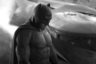 Ben Affleck denies being dropped as Batman