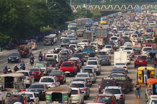 New gov't agencies sought to address metro's hellish traffic
