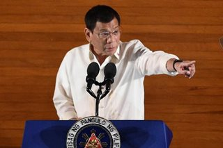 What to expect in Duterte's 2019 SONA