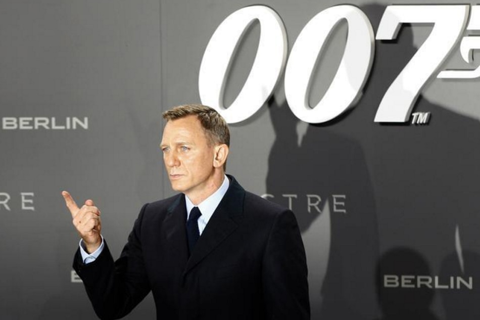 Red Carpet: James Bond Spectre Premiere recommendations