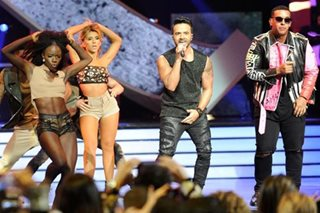 'Despacito' singers slam Venezuela's Maduro for 'illegal' use of song