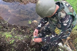 IEDs major cause of death in Marawi