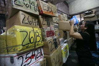 Tax-free balikbayan box policy starts August
