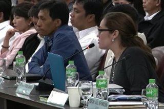 Opisyal ng Customs, kinumpronta sa Kamara dahil sa isang Facebook post