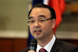 Cayetano 'on guard' ahead of Speakership vote