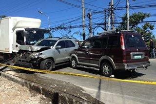ALAMIN: Pananagutan ng driver at may-ari ng sasakyan kapag nakaaksidente sa daan