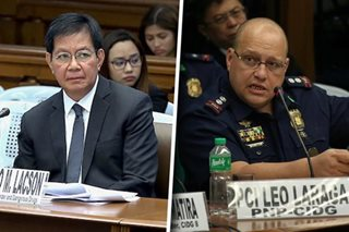 Ping questions DOJ usec's power to downgrade raps vs Supt. Marcos