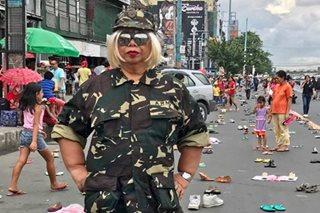 Military: No more case vs Juana Change