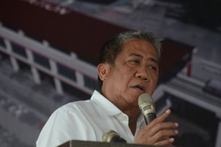 Tugade eyes bribery raps vs underling