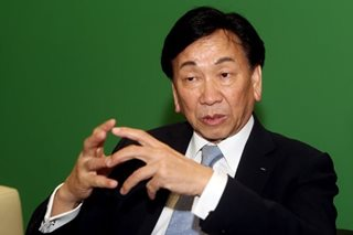 AIBA president Wu suspended by amateur body