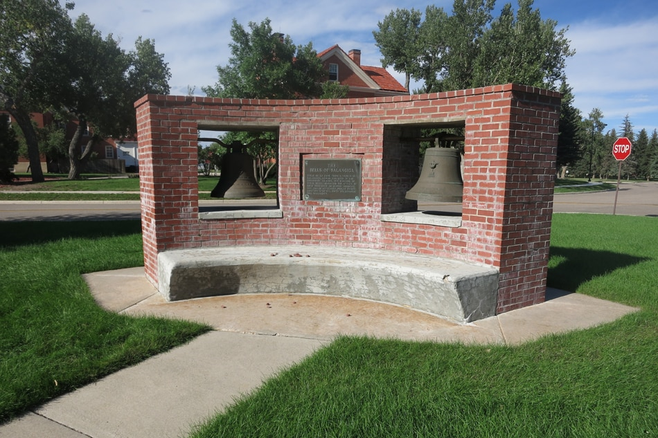 U.S. begins process of returning Balangiga bells to PH