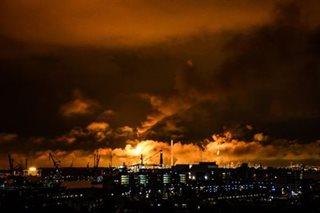 'Carbon majors', isa umano sa mga nagdudulot ng climate change