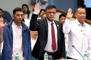 BOC official to face House probe on Tuesday