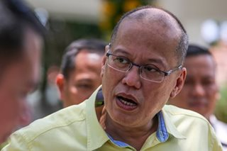 Aquino hits plans to abolish PCGG, CHR