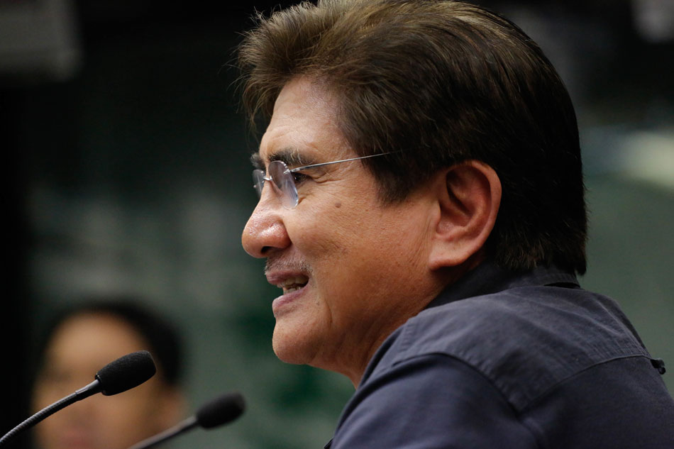 Honasan ready to face graft charges