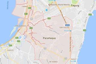 20 bahay, tinupok ng apoy sa Parañaque