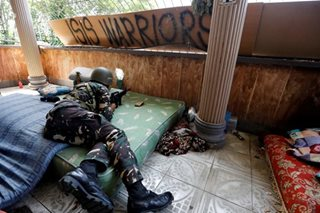 Military says 2 more weeks needed to liberate Marawi