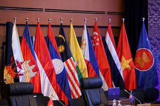 Sea dispute stalls ASEAN joint statement