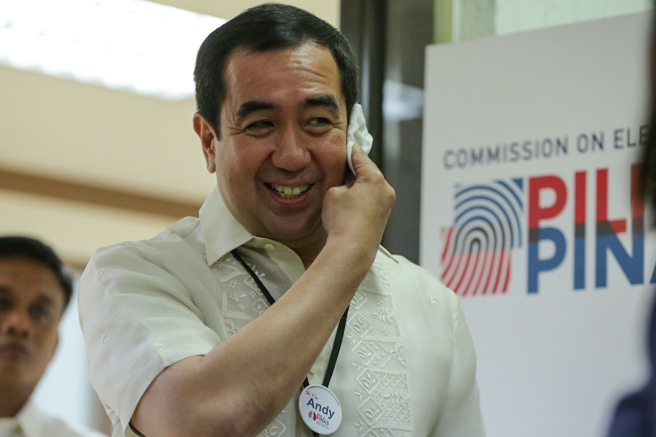 NBI to probe Comelec chair after wife's exposé