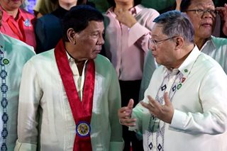 Duterte still wants federalism - Palace