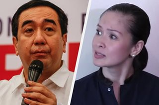 Bautista files cybercrime rap vs estranged wife, lawyer