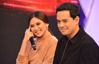 UNCUT: 'Cookie commercial' starring John Lloyd, Sarah