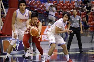 Marinerong Pilipino, Tanduay dispute last PBA D-League semis spot