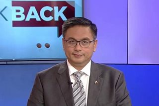 Biazon withdraws as anti-terror bill sponsor a day after defending it