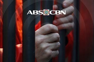 'Pinuno' ng investment scam group, arestado sa Albay