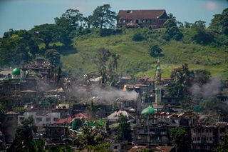 Senate forms special committee to study Marawi rehab