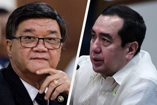 NBI findings may be used as evidence vs Comelec chair: Aguirre